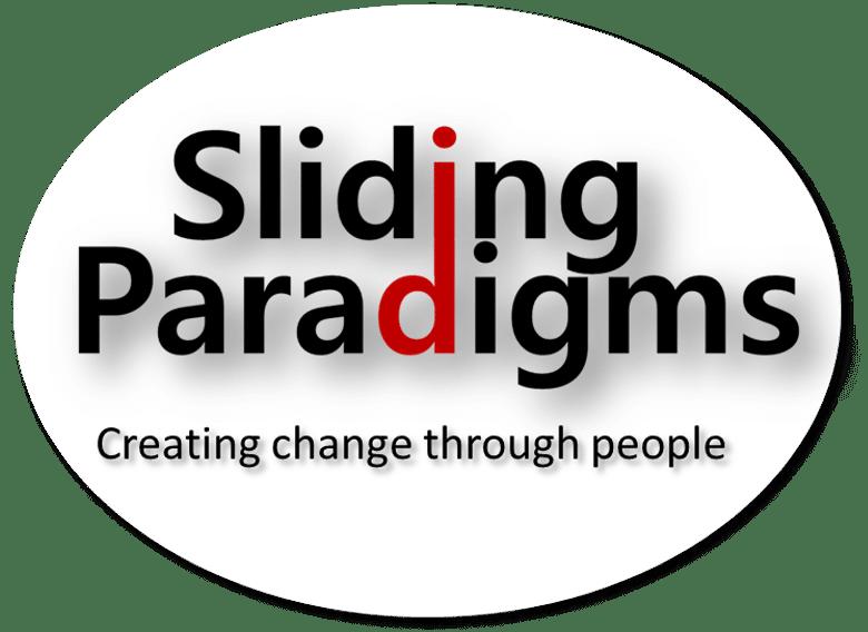 Sliding Paradigms logo