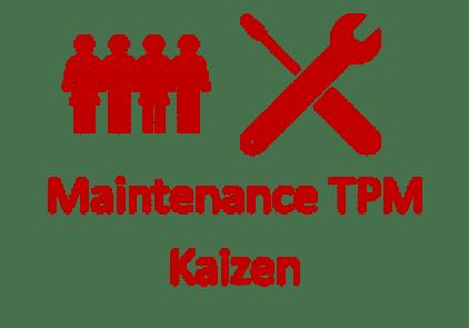 TPM kaizen