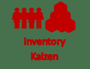 inventory kaizen