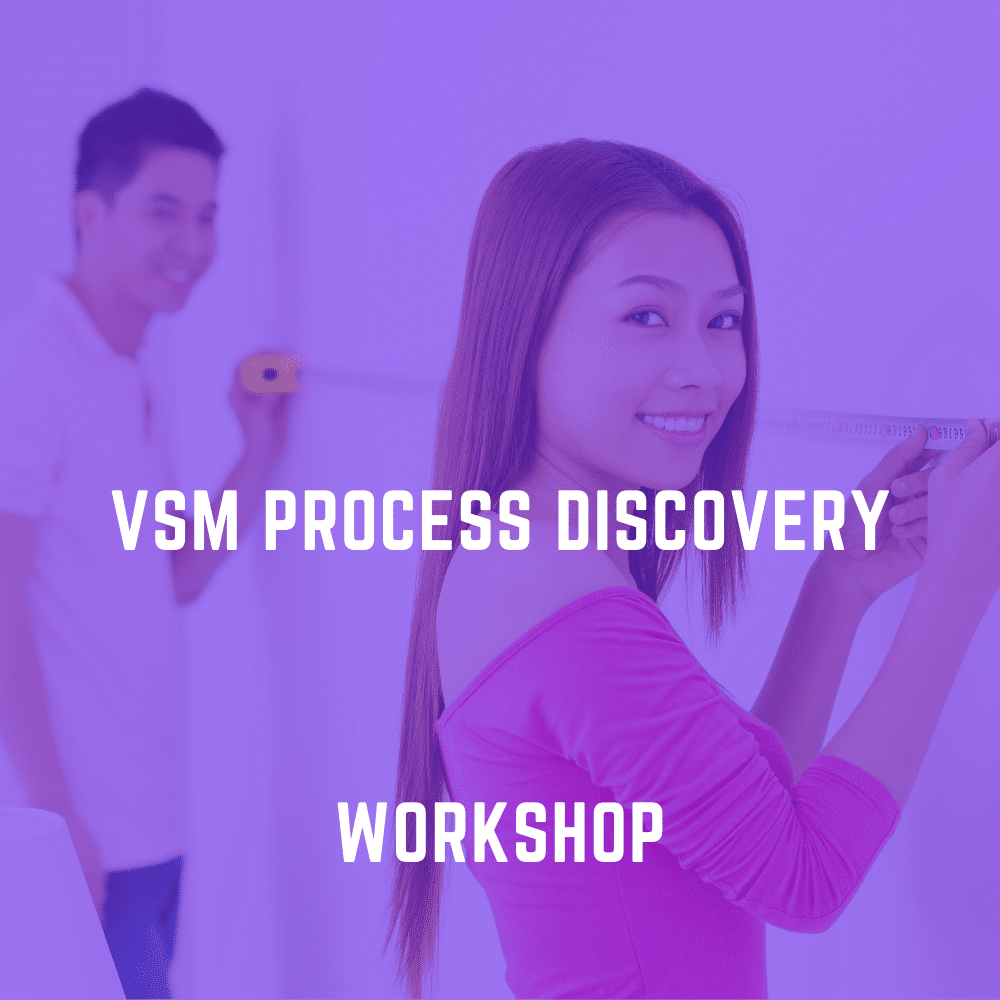 VSM Process Discovery